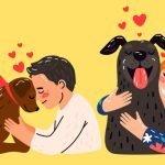 Una mascota es capaz de mejorar tu estado de ánimo