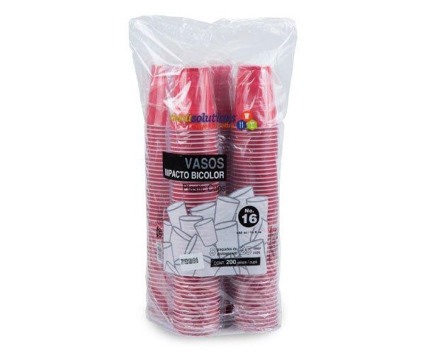 VASO IMPACTO BICOLOR - 7500093145761