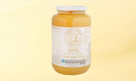 Mantequilla Ghee Earth´s Finest