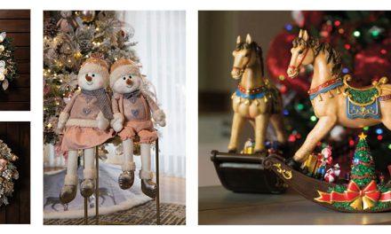 ¡Falta poco para la Navidad!