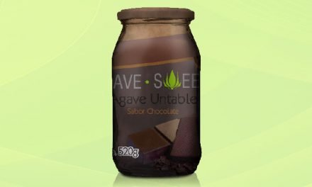 Agave Sweet sabor chocolate