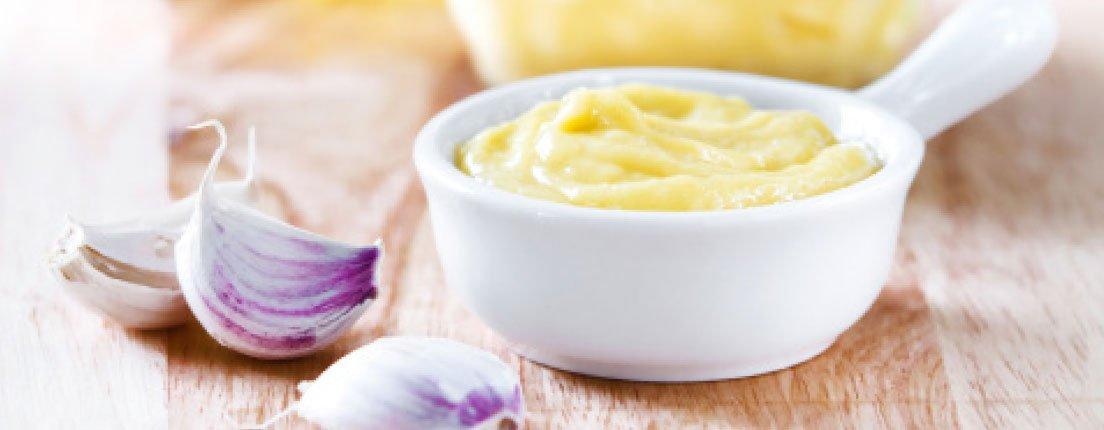 Mantequilla de ajo, ¡lo mejor de tu cocina!
