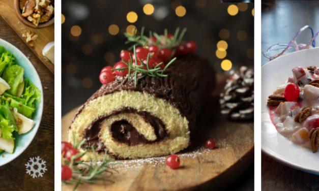 Navidad con sabor