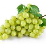 Prepárate para despedir el año con la mejor uva verde.