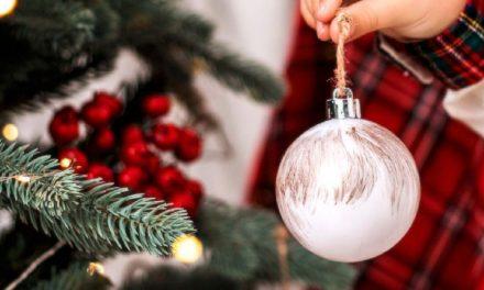 Que la Navidad, ¡luzca al 100 en tu hogar!