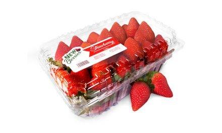 Fresas New Berries, lo mejor de la temporada