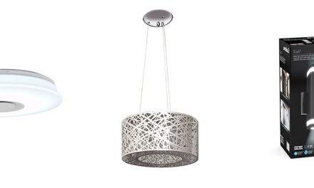 Luces LED para tu hogar