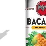 Bacardí Mango – Chile ¡Muy mexicano!