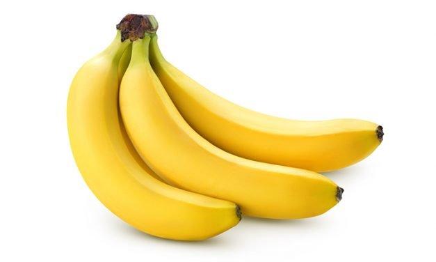 Plátano, un dulce para tu salud