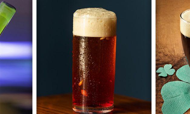 Cerveza en otro nivel