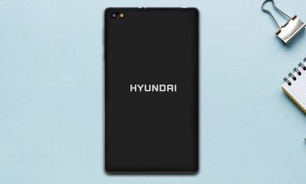 Hyundai HyTab 7GB1, Portátil y poderosa para las clases en línea