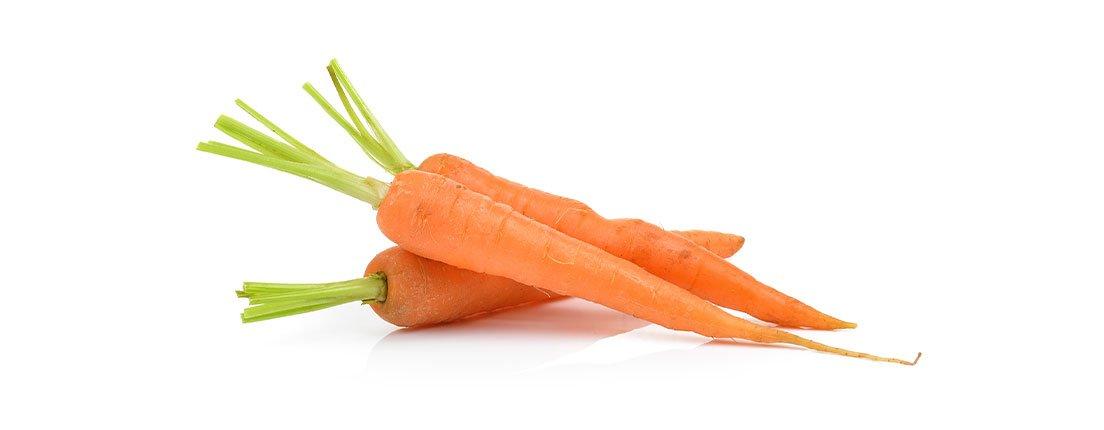 Zanahoria: ¡Cómela como quieras!
